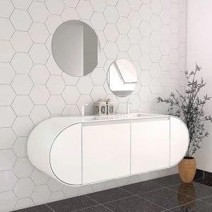 ארונות אמבטיה בעיצוב מודרני