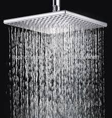 ראשי גשם למקלחת