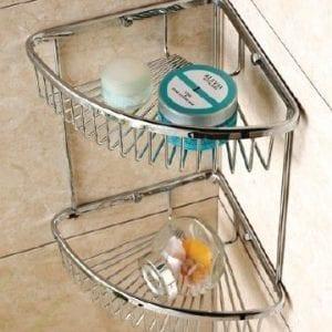 רשתות למקלחת